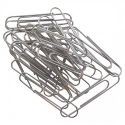 Fermagli in acciaio zincato