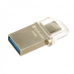 USB/Micro USB Verbatim 32GB