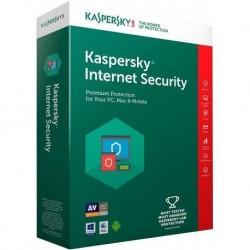 Kaspersky KIS 2018 Internet...
