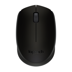 Mouse Logitech B170 Wireless
