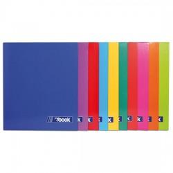 Quaderno Cartonato