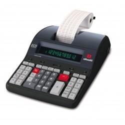 Calcolatrice Olivetti Logos...