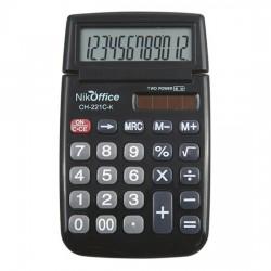 Calcolatrice tascabile CH-221C