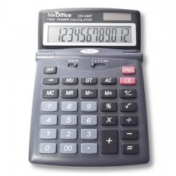 Calcolatrice da tavolo CD-2487