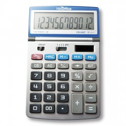 Calcolatrice da tavolo CD-2427