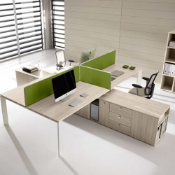 Ufficio operativo Co.Work